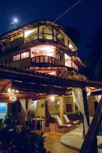 Hotel Villas Las Azucenas (8)