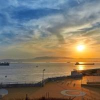 Wundervolles Ziel für Alleinreisende: Gibraltar und der Affenfelsen