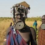 Reiseziel Äthiopien