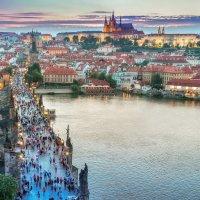 Die schönste Städte Europas für deinen nächsten Trip