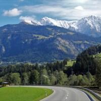 Busreisen in die Schweiz - Städte und Regionen entdecken