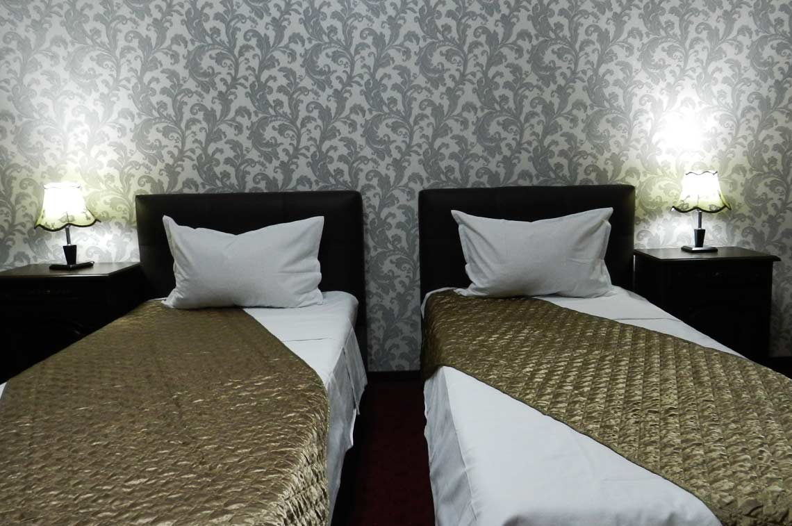 Hotel Marinii Twin Room Hotel Marinii