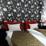 twin room, Hotel Marinii, Bucharest, Bucuresti