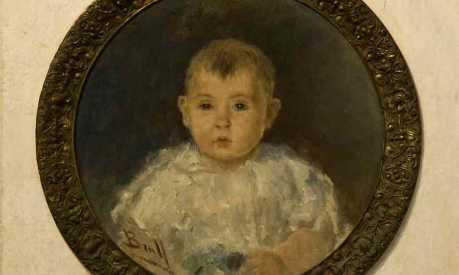 El Niño, Joan Brull