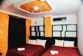 Servicio de Habitaciones en Mérida