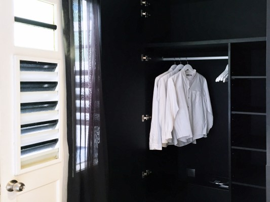 Family Suite Wardrobe