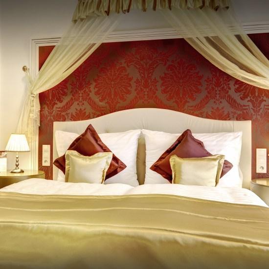 Luxusny Hotelovy nabytok interier