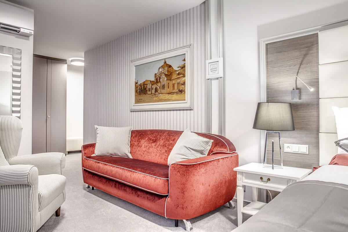 Hotelovy nabytok na mieru