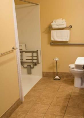 Room 3 ADA Bathroom