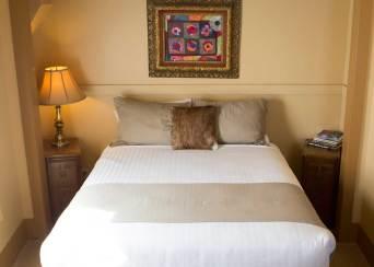 Room 6 Bed #1