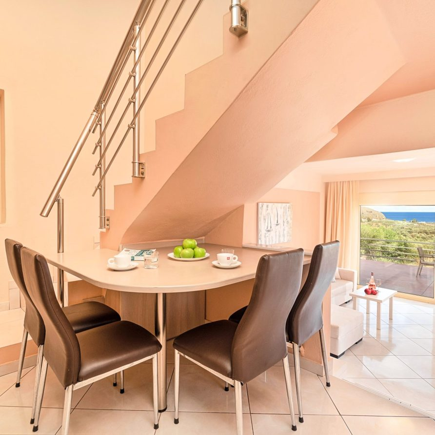 Cretan View Villa | HotelPraxis