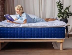 Поставщик отелей России Фабрика товаров для сна Strong. Проводит Розыгрыш 100 000 рублей к 25-тилетию компании.