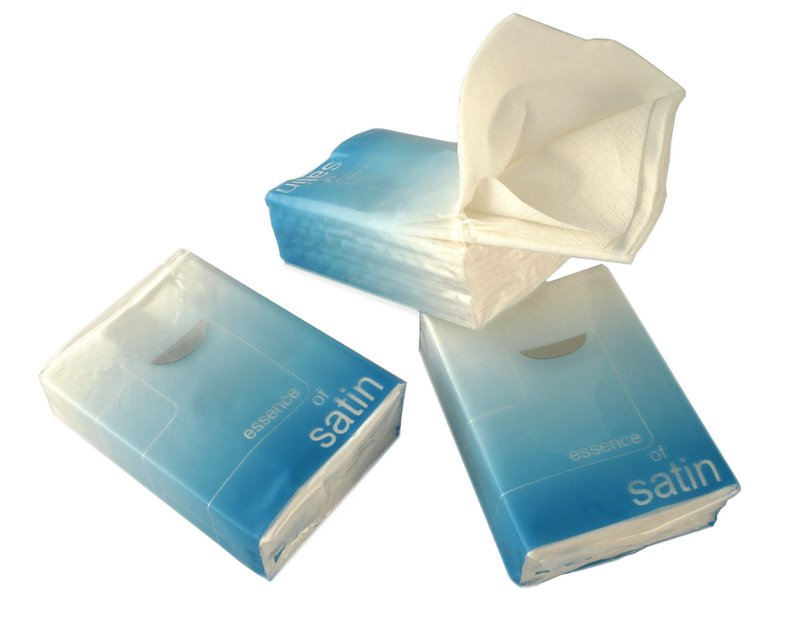 Image result for pocket tissues