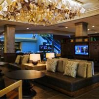 Marriott Washington Georgetown - Great Room Lobby - 1