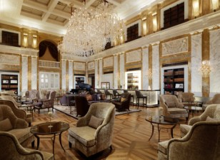 Hotel Imperial, a Luxury Collection Hotel - Salon