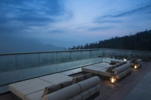 JW Marriott Mussoorie Walnut Grove Resort & Spa - Himalayas India - 1