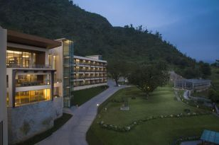 JW Marriott Mussoorie Walnut Grove Resort & Spa - Himalayas India - 2