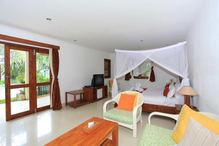 Hotel in Ubud
