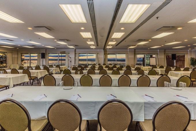 Salle réunion - Hôtel Rimouski