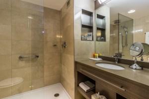 Salle bain chambre reg