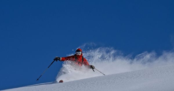 Forfait Ski Alpin | Hôtel Rimouski