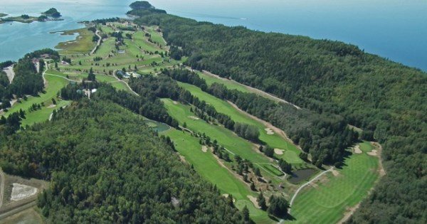 Golf du Bic | Hôtel Rimouski