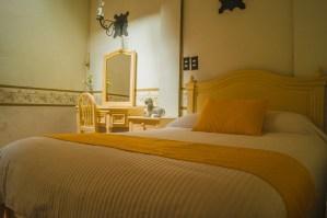 hotel rincon de cuca en sancristobal de las casas 2021