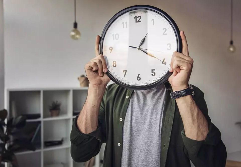 Maneiras de melhorar sua produtividade