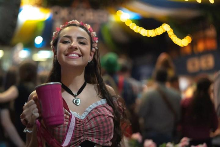 Cultura alemã no Brasil
