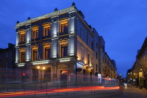 Hibernian Hotel Kilkenny