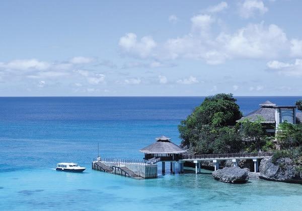 「ボラカイ島、シャングリラズ ボラカイ リゾート アンド スパ」の画像検索結果