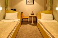 Angriya Cruise Buddy Rooms