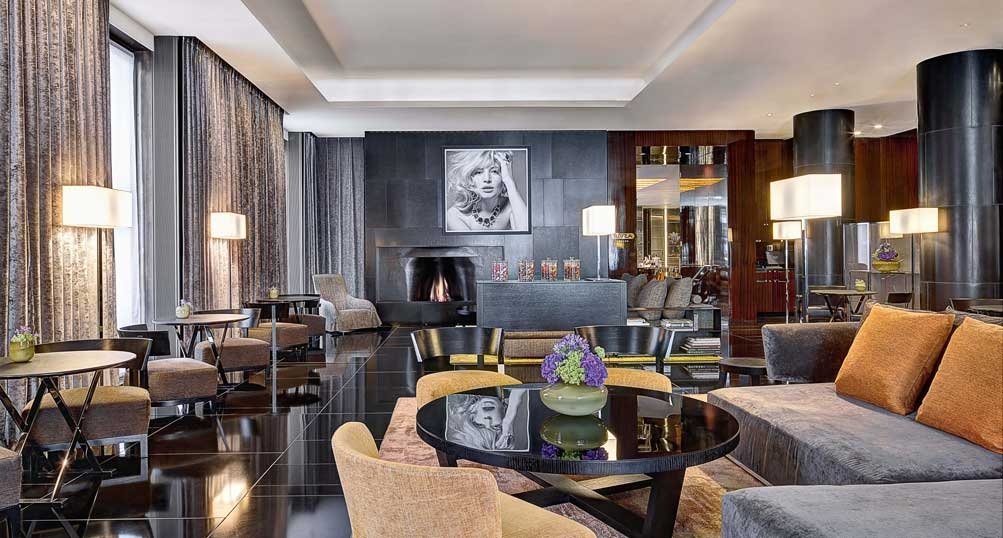 Bulgari Hotel London Hotels Amp Style