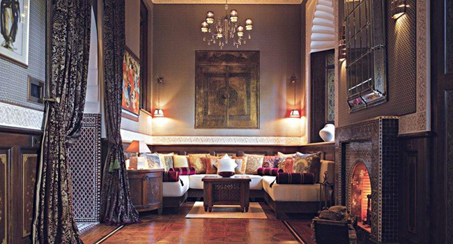 Royal Mansour Marrakech Hotels Amp Style