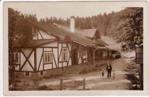 Schierlichmuhle - 1928