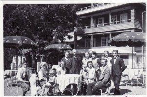 Léto 1931