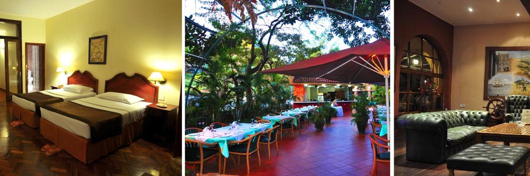 Speke Apartments Kampala
