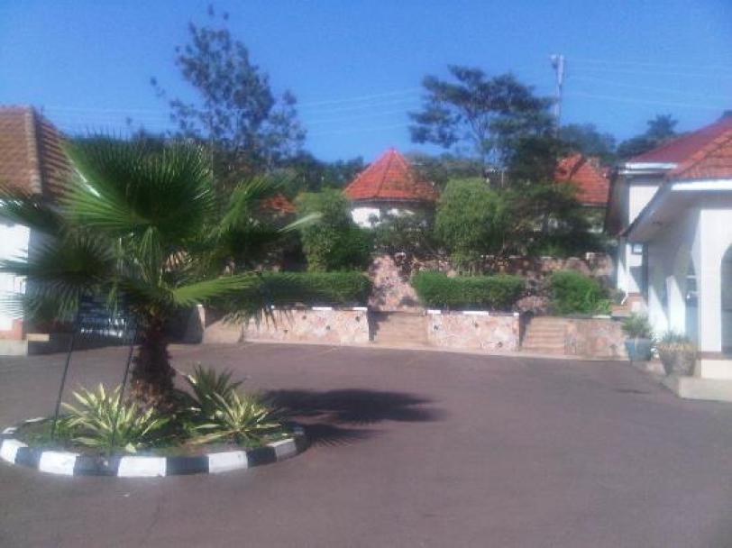 budget hotels in Kampala Uganda