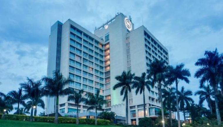 hotels in Kampala
