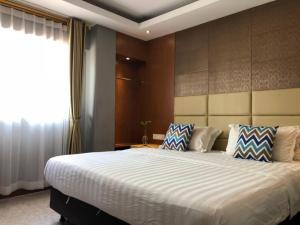 Mustika Gajah Mada Hotel