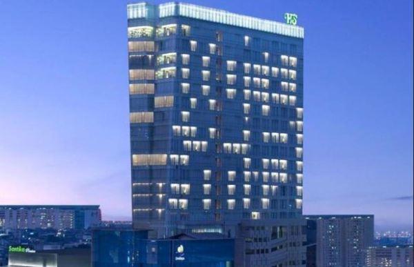 Daftar Hotel Bintang 4 di Jakarta yang Terbaik Harga dibawah 1 Juta