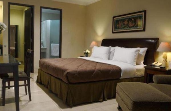 7 Hotel Murah Dekat Monas Jakarta yang Bagus