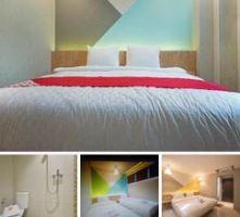 Apple Platinum Hotel