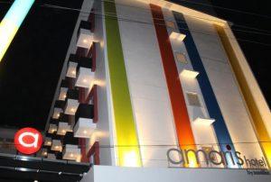 Alamat dan Tarif Amaris hotel bengkulu