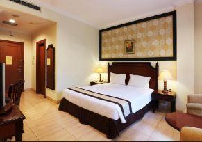 Hotel Desa Wisata