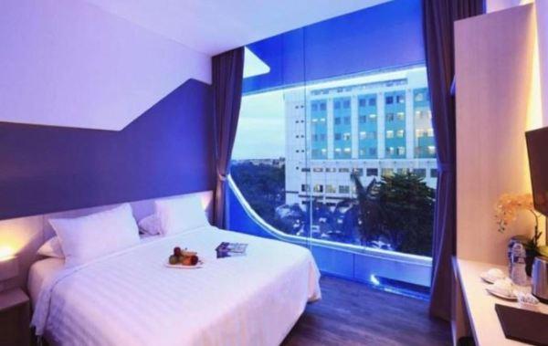 11 Hotel Murah dekat Waterbom Jakarta yang bagus