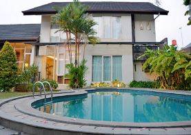 13 Hotel Murah Di Jakarta Dengan Fasilitas Kolam Renang