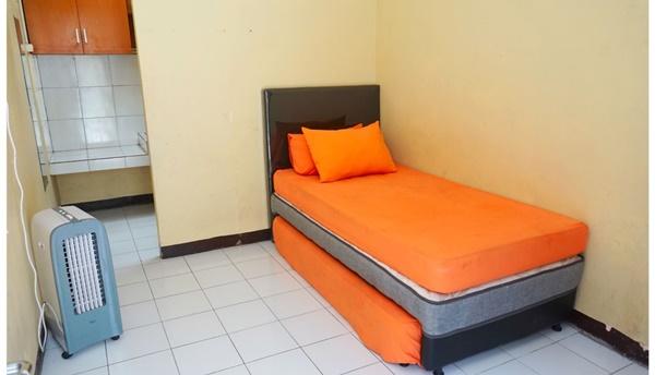 17 Penginapan dan Hotel Murah di Bandung Harga dibawah 100 ribu Yang Bagus dan Aman