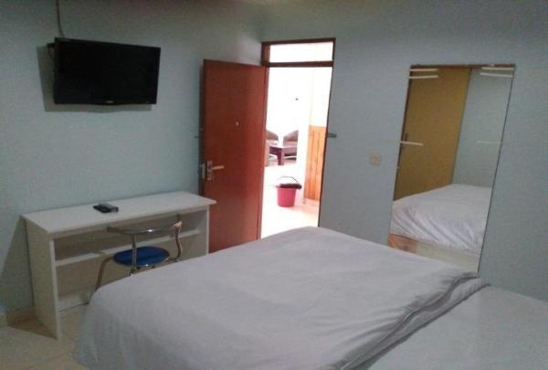 Daftar Hotel Murah di Dago Bandung yang Bagus