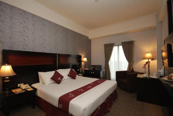 Fasilitas Hotel Kaisar Pancoran Jakarta Selatan